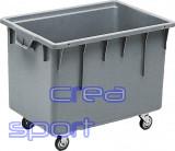 Transportwagen für Material
