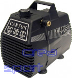 Ballkompressor CANYON OL 230, inkl. Pistole und Schlauch