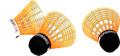Speed-Badminton Ersatzbälle Set 3 St.